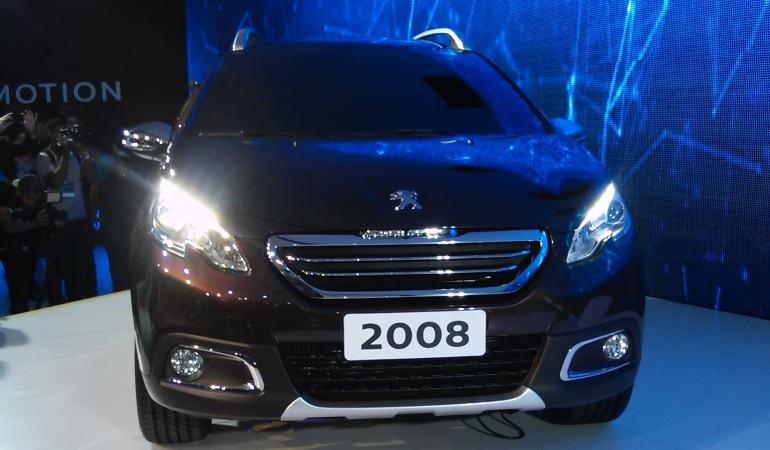 SUVsSalaoSP2014-Peugeot2008