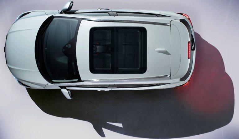Honda apresenta o HR-V europeu