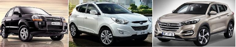 HyundaiTucson2016_TRES GERACOES DE TUCSON