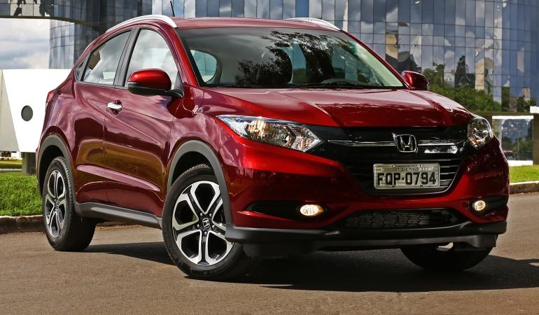 Honda HR-V é lançado e já tem fila de espera