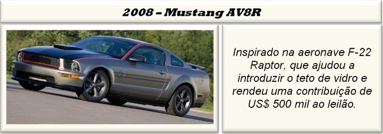 MustangEdicao2008
