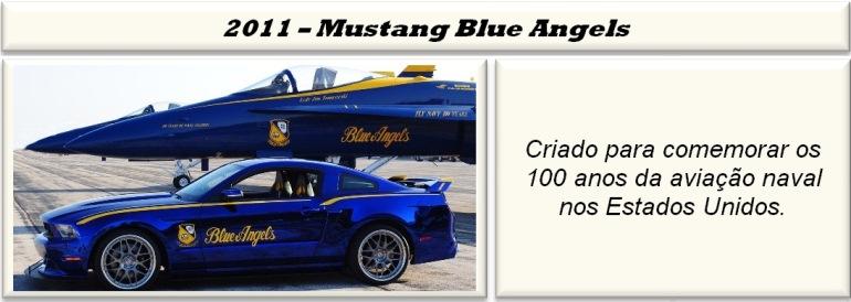 MustangEdicao2011