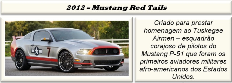 MustangEdicao2012