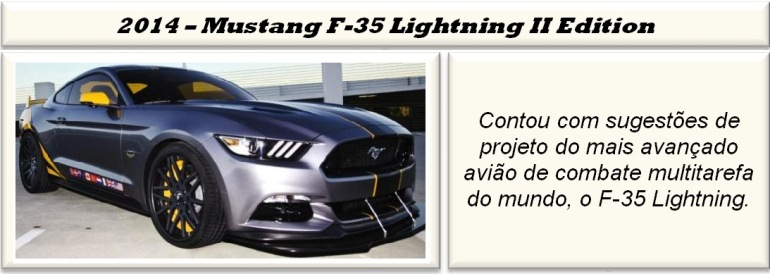 MustangEdicao2014
