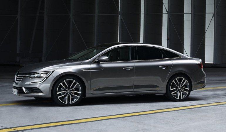 Renault acerta no design com seu novo Talisman