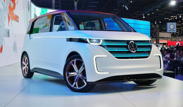 Os mais incríveis carros-conceito do Salão de SP