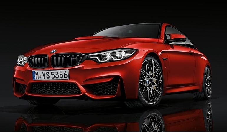 Novos BMW Série 5 Touring e M4 estreiam no 87º Salão de Genebra