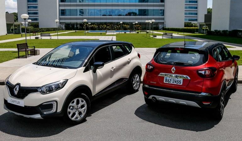 Captur: o melhor SUV já feito pela Renault