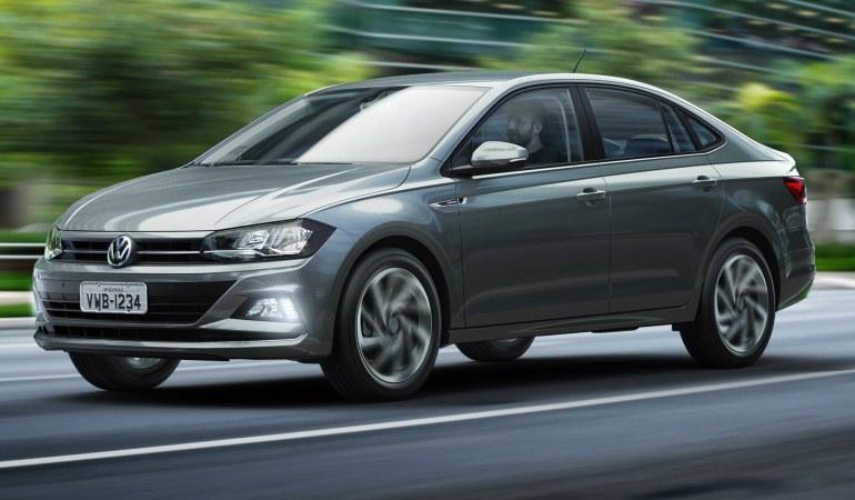 VW Virtus chega com preços entre R$ 59.990 e R$ 87.040