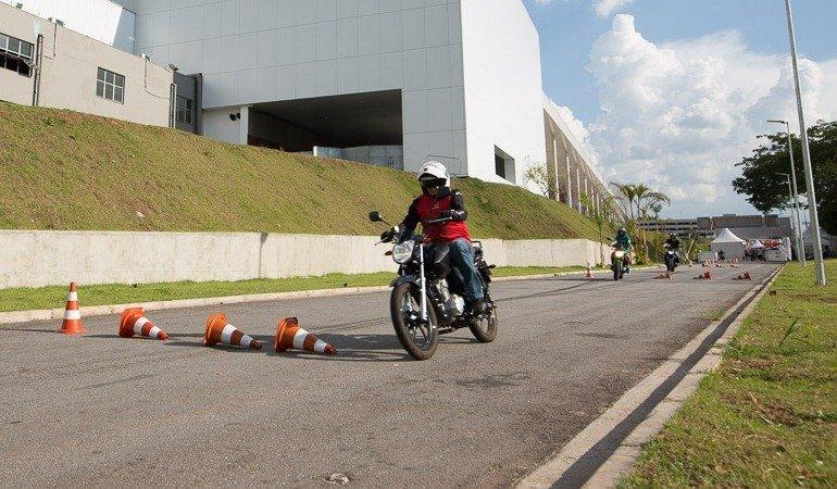 Salão Duas Rodas 2019 terá maior operação test-rides do mundo