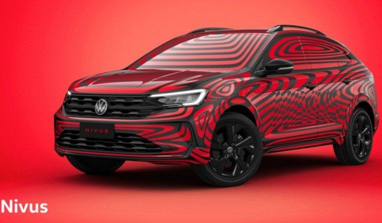 Em fase final de testes, VW Nivus traz tecnologias inéditas